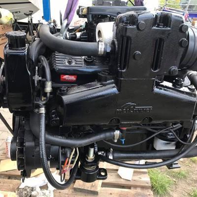 Bootsmotore